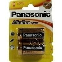 Batterie Baby LR14AP Alkali, 2 ST, Vielstedter Elektronik