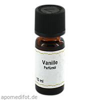 Vanille Parfümöl, 10 ML, Apotheker Bauer & Cie.