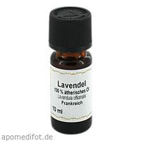 Lavendel Barreme extra 100% Ätherisches Öl, 10 ML, Apotheker Bauer & Cie.