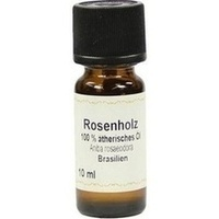 ROSENHOLZ 100% ätherisches Öl, 10 ML, Apotheker Bauer & Cie.