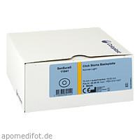 SenSura Click Basisplatte konvex light 70RR15-53mm, 5 ST, Coloplast GmbH