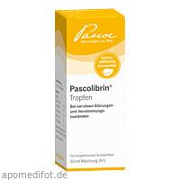 PASCOLIBRIN TROPFEN, 50 ML, Pascoe pharmazeutische Präparate GmbH