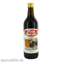 Vitagarten Trockenpflaumen-Getränk, 750 ML, Obstsaftkelterei