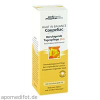 Haut in Balance Coupeliac Beruh.Tagespf.pl.Anti-Fa, 50 ML, Dr. Theiss Naturwaren GmbH