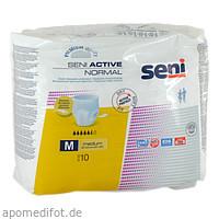 Seni Active Normal Medium, 10 ST, Tzmo Deutschland GmbH