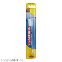 Lactona M38 extrasoft m. Stimulator, 1 ST, Megadent Deflogrip Gerhard Reeg GmbH