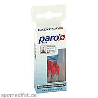 PARO ISOLA F BUERSTCHEN ROT 3.7MM SOFT, 5 ST, Profimed GmbH