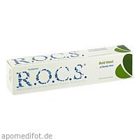 R.O.C.S. Erwachsene Doppelminze, 74 G, Prodent Dentalbedarf GmbH