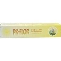 PK FLOR AUFBAUCREME, 50 G, Strath-Labor GmbH