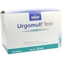 Urgomull fein 4mx12cm, 20 ST, Urgo GmbH