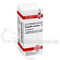 ANAGALLIS ARVENS C200, 10 G, Dhu-Arzneimittel GmbH & Co. KG