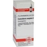 CONVALLARIA MAJAL C30, 10 G, Dhu-Arzneimittel GmbH & Co. KG