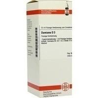 DAMIANA D 3, 50 ML, Dhu-Arzneimittel GmbH & Co. KG