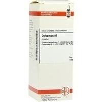 DULCAMARA URT, 50 ML, Dhu-Arzneimittel GmbH & Co. KG
