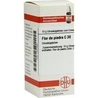 FLOR DE PIEDRA C30, 10 G, Dhu-Arzneimittel GmbH & Co. KG