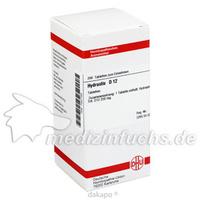HYDRASTIS D12, 200 ST, Dhu-Arzneimittel GmbH & Co. KG