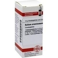 KALIUM ARSENICOS C200, 10 G, Dhu-Arzneimittel GmbH & Co. KG