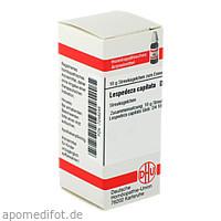 LESPEDEZA CAPITATA D 4, 10 G, Dhu-Arzneimittel GmbH & Co. KG