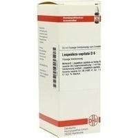 LESPEDEZA CAPITATA D 6, 50 ML, Dhu-Arzneimittel GmbH & Co. KG
