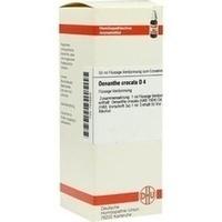 OENANTHE CROCATA D 4, 50 ML, Dhu-Arzneimittel GmbH & Co. KG