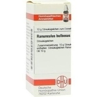RANUNCULUS BULB C 6, 10 G, Dhu-Arzneimittel GmbH & Co. KG