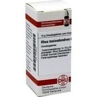 RHUS TOXICODENDRON C 5, 10 G, Dhu-Arzneimittel GmbH & Co. KG