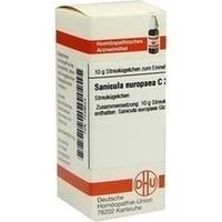 SANICULA EUROP C30, 10 G, Dhu-Arzneimittel GmbH & Co. KG