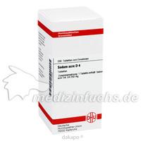 SEDUM ACRE D 4, 200 Stück, Dhu-Arzneimittel GmbH & Co. KG