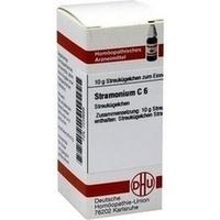 STRAMONIUM C 6, 10 G, Dhu-Arzneimittel GmbH & Co. KG