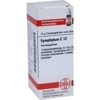 SYMPHYTUM C12, 10 G, Dhu-Arzneimittel GmbH & Co. KG