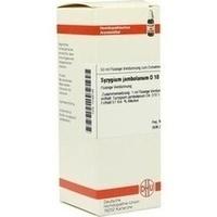 SYZYGIUM JAMBOLANUM D10, 50 ML, Dhu-Arzneimittel GmbH & Co. KG