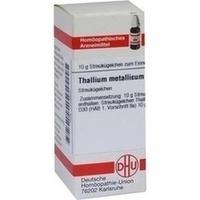 THALLIUM MET D30, 10 G, Dhu-Arzneimittel GmbH & Co. KG