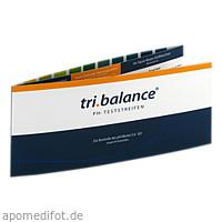 tri.balance ph-Teststreifen, 99 ST, tri.balance base products
