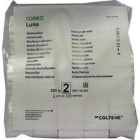 Watterollen Luna Gr2 10mm, 300 G, A-1 Dental Beyer+Hämmerich