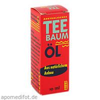 Teebaumöl Hautrein, 10 ML, Pharma Peter GmbH