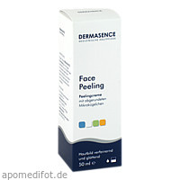 DERMASENCE FACE PEELING, 50 ML, P&M Cosmetics GmbH & Co. KG