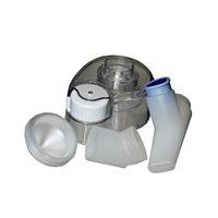 Inhalations-Set f. aerosonic mobil, 1 ST, Flores Medical GmbH