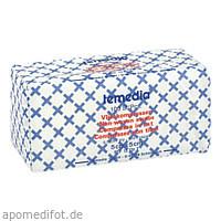 VLIESKOMPRESSE UNST 4FACH 5X5CM, 100 Stück, Holthaus Medical GmbH & Co. KG