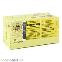 FORMASAN INJEKTION, 50X2 ML, Sanum-Kehlbeck GmbH & Co. KG