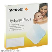 Medela Hydrogel Pads, 4 ST, MEDELA