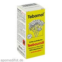 TEEBAUMOEL, 20 ML, Hübner Naturarzneimittel GmbH