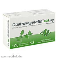 GASTROVEGETALIN 225mg, 100 ST, Verla-Pharm Arzneimittel GmbH & Co. KG