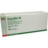 CURAFIX H FIXIERPF20CMX10M, 1 ST, Lohmann & Rauscher GmbH & Co. KG