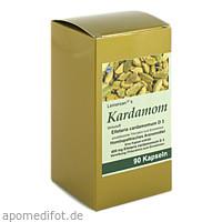 Kardamom, 90 ST, Diamant Natuur GmbH