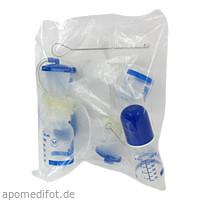 Milchpumpe große Sanfte Zubehörset Doppelpumpen, 1 ST, Büttner-Frank GmbH