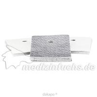 TRACHEOKOMPRESSEN 8X10CM, 10 ST, Servona GmbH