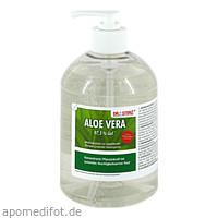 Aloe vera Gel 97.5%Intens-Hautkur Dr.Storz, 500 ML, Riemser Pharma GmbH