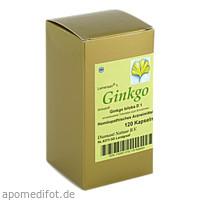 GINKGO, 120 ST, Diamant Natuur GmbH