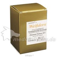 WEISSDORN KAPSELN, 60 ST, Diamant Natuur GmbH