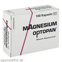 MAGNESIUM OPTOPAN, 100 ST, Optopan Pharma GmbH